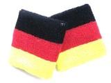 2013秋冬新作 世界の国旗リストバンド ドイツ
