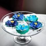Lotus Sponge Artificial Flower Fun Flow Flower