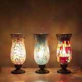 Glass Lamp Table Lamp