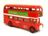 ロンドンバス レトロなプルバックカー!!