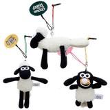 【Shaun the Sheep】プラグフレンズ