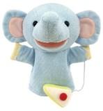 【Original Soft Toy】もぐもぐパペット