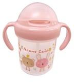 【anano cafe】ストローマグ