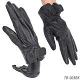 【本革手袋】メンズラム皮レザーグローブ 秋冬 紳士テブクロ TB-003