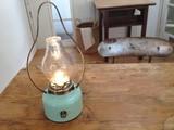 【FLAMME】〜まるでアンティークのオイルランプのような〜アロマライト