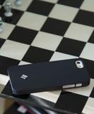 鮮やかなカラーがファッショナブルなiPhone5/5S用ケース CLIC COLOUR - iPhone5/5S CASE