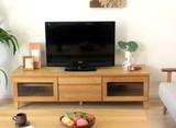 TVボード 幅150cm (ナチュラル)【FL-11】