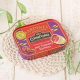 【コネタブル】オリーブオイルサーディンサンドライドトマト風味