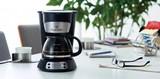 5カップ コーヒーメーカー