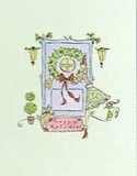MADISON PARK GREETINGS クリスマスカード <レディ×リース>