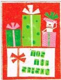 MADISON PARK GREETINGS クリスマスカード <プレゼント>
