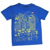 �y�ŏISALE�z�y2014�N�t�ĐV��z<�L�b�Y/�{�[�C�Y> NEW CITY T�V���c�����[��