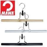 売れ筋商品!TV、ネットで大人気!MAWA (マワハンガー)  スーパービッグクリップ