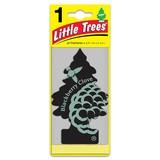 【リトル・ツリー】【芳香剤】ブラック・べリー