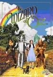【3-D タブロイドサイズ ポスター】オズの魔法使い(Wizard of Oz)