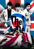 【3-D タブロイドサイズ ポスター】ザ・フー(The Who)