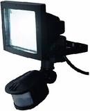 省エネLEDセンサーライト3W MSL-K6ED