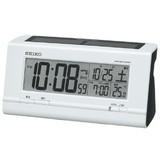 SEIKO Hybrid Radio Waves Clock/Watch