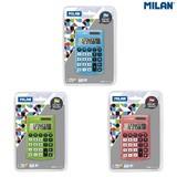MILAN カリキュレーター 150908 電卓 8桁表示 ミラン