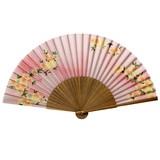 ■夏商品◇扇子【桜扇子 ピンク】