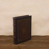 【シークレットブック】ヒストリーノーベル[Tom Sawyer(S)]