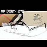 BURBERRY バーバリー 眼鏡フレーム BE1205T 1070【新品】