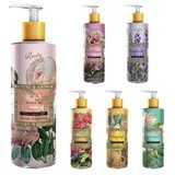 【NEW】RUDY Nature&Arome SERIES ルディ ナチュール&アロマ Hand&Body lotion ハンド&ボディローション