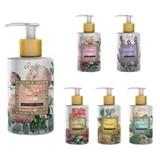 【NEW】RUDY Nature&Arome SERIES ルディ ナチュール&アロマ Liquid Soap リキッドソープ