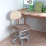 【直送可】【マウス2】背と座のツートンカラー 学習チェア デスクチェア 学習椅子 足置きリング付
