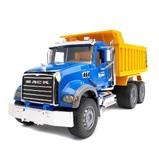 【bruder】PRO SERIES MACK Tip up トラック 模型(プロシリーズ)