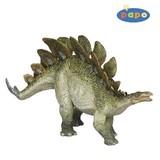 【papo】DINOSAURS ステゴサウルス 人形 フィギュア