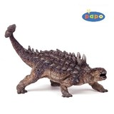 【papo】DINOSAURS アンキロサウルス 人形 フィギュア