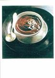 PALM PRESS バレンタインカード <チョコレートカフェ×ハート>