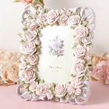 Gift Show Rose Photo Frame