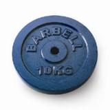 ダンベルプレート 10kg×2P BL STW-151