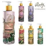 Rudy ルディ ナチュール&アロマ ハンド&ボディローション Nature&Arome SERIES Hand&Body lotion