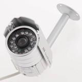 【信頼のOHMブランド】赤外線防犯カラーカメラ 12mコード SC-70IR