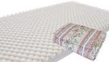 【直送可能】【新生活】日本製 点で体圧を分散してくれるプロファイル敷布団
