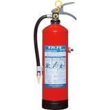 訓練用消火器 水と圧力(空気)を注入で繰り返し使用 「クンレンダー」<防災・防犯・キッチン>