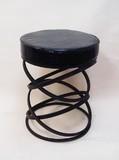 【直送可】モダンテイスト スツール 椅子