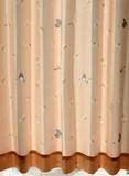 厚地カーテン:となりのトトロ 2枚組セット