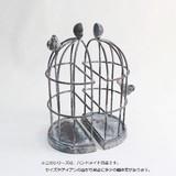 JARDIN FER ブックエンド Birdcage