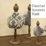 Accessory Holder Sewing Mannequin
