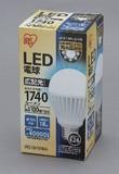 【LED照明 電球】LED電球 広配光 電球色 1740lm