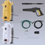 【清掃・掃除 家電 高圧洗浄機】高圧洗浄機 FBN-401