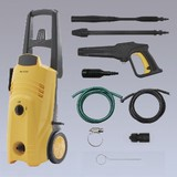 【清掃・掃除 家電 高圧洗浄機】高圧洗浄機 FIN-801