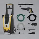 【清掃・掃除 家電 高圧洗浄機】高圧洗浄機 FIN-901