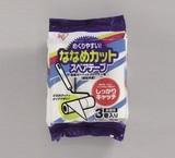 【生活雑貨 清掃用品 コロコロ】クリーナースペアテープ3P