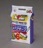 【決算セール】【生活雑貨 清掃用品 コロコロ】カーペットクリーナー スペアテープ6P