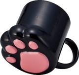 肉球マグ【ネコ】【猫】【かわいい】【ねこ】【にくきゅう】【ねこ】